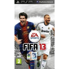 FIFA 13 PSP FR OCCASION