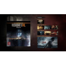 RESIDENT EVIL 7 GOLD EDITION PS4 UK NEW