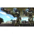 EARTH DEFENSE FORCES 5 PS4 JPN NEW