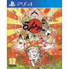 OKAMI HD PS4 EURO FR OCCASION