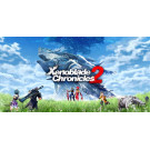 XENOBLADE 2 SWITCH FR OCCASION