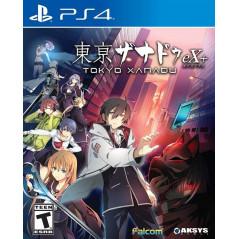 TOKYO XANADU EX+ PS4 US NEW