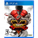 STREET FIGHTER V PS4 US OCCASION