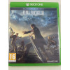 FINAL FANTASY XV DAY ONE EDITION XBOX ONE ANGLAIS OCCASION