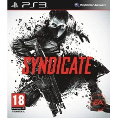 SYNDICATE PS3 EURO OCCASION