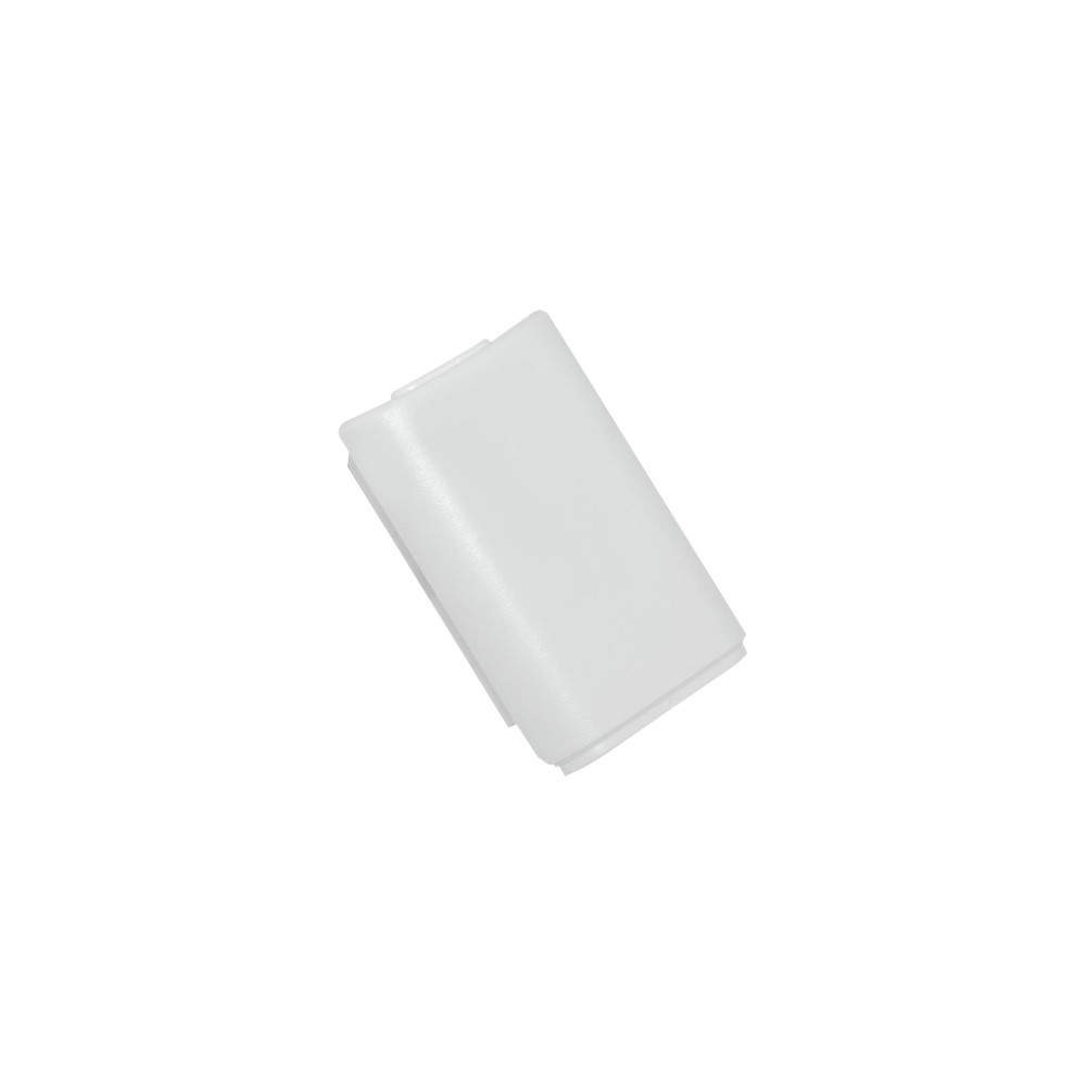 CACHE PILES XBOX 360 WHITE NEW