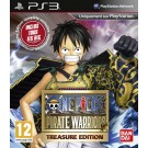 ONE PIECE PIRATE WARRIORS TREASURE EDITION PS3 FR NEW