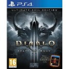 DIABLO 3 REAPER OF SOULS ULTIMATE EVIL EDITION PS4 ANGLAIS OCCASION