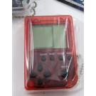 GAME BOX MINI CLEAR JPN NEW
