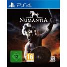 NUMANTIA PS4 UK NEW