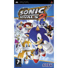 SONIC RIVALS 2 PSP FR OCCASION