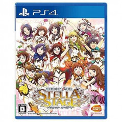 Préco THE IDOLM@STER: STELLA STAGE PS4 JPN NEW