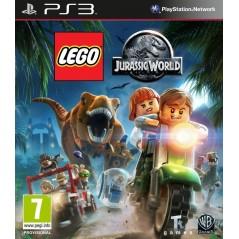 LEGO JURASSIC WORLD PS3 FR-NL NEW