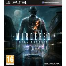 MURDERED SOUL SUSPECT PS3 FR