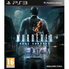 MURDERED SOUL SUSPECT PS3 FR