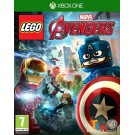 LEGO MARVEL S AVENGERS XBOX ONE FR OCCASION