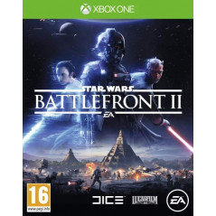 STAR WARS BATTLEFRONT 2 XBOX ONE EURO FR NEW