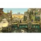 BRAVERLY SECOND: END LAYER 3DS ALLEMAND AVEC TEXTE EN FRANCAIS OCCASION