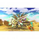 PUZZLE & DRAGONS X KAMI NO SHOU 3DS JAP OCCASION