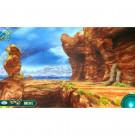 SEKAIJU NO MEIKYUU V NAGAKI SHINWA NO HATE 3DS NTSC-JPN OCCASION