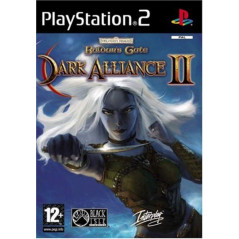 BALDUR S GATE DARK ALLIANCE 2 PS2 PAL-FR OCCASION