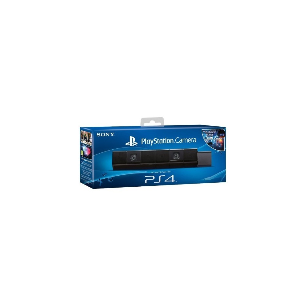 CAMERA PS4 FR OCCASION