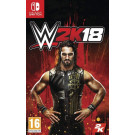 WWE 2K18 SWITCH UK OCCASION