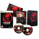 GEARS OF WAR EDITION COLLECTOR LIMITEE XBOX 360 FR OCCASION
