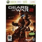 GEARS OF WAR 2 XBOX 360 PAL-FR OCCASION