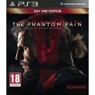 METAL GEAR SOLID 5 PHANTOM PAIN PS3 PAL FR OCCASION