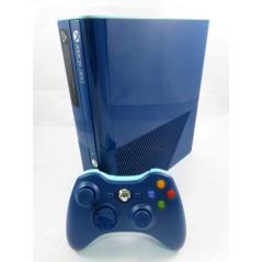 CONSOLE XBOX SLIM 500 GB LIMITED BLUE EDITION EURO OCCASION