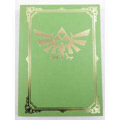 GUIDE THE LEGEND OF ZELDA A LINK BETWEEN WORLDS COLLECTOR S EDITION BOOK USA OCCASION