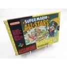 SUPER MARIO ALL STARS SNES PAL-FAH OCCASION