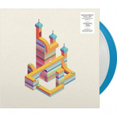 MONUMENT VALLEY OFFICIAL GAME SOUNDTRACK VOLUMES 1 & 2 NEW