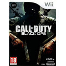 CALL OF DUTY BLACK OPS WII PAL-FRA OCCASION