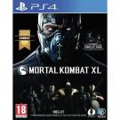 MORTAL KOMBAT XL PS4 ITALIEN AVEC TEXTE EN FRANCAIS NEW