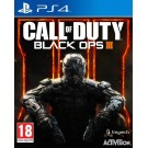 CALL OF DUTY BLACK OPS 3 PS4 OCC