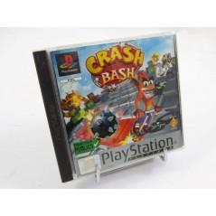 CRASH BASH PLATINUM PS1 PAL-FR OCCASION