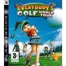 EVERYBODY S GOLF: WORLD TOUR PS3 FR OCCASION