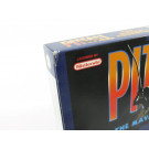 PITFALL THE MAYAN ADVENTURE SNES PAL-EUR OCCASION