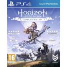 HORIZON ZERO COMPLETE EDITION PS4 UK OCCASION