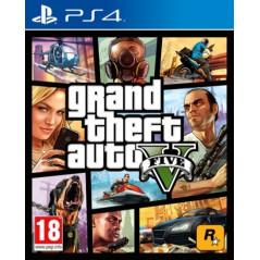 GTA 5 PS4 NL OCCASION
