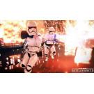 STAR WARS BATTLEFRONT 2 ELITE TROOPER DELUXE EDITION BUNDLE COPY PS4 FR OCCASION
