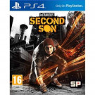 INFAMOUS SECOND SON BUNDLE COPY PS4 FR OCCASION