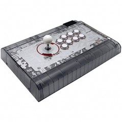 ARCADE STICK QANBA CRYSTAL PS4/PS3/PC EURO NEW