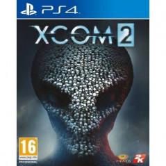 XCOM 2 PS4 EURO FR OCCASION
