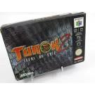 TUROK 2 SEEDS OF EVIL N64 PAL-FAH OCCASION