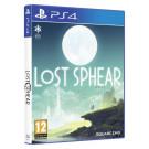 LOST SPHEAR PS4 FR NEW