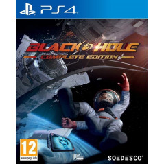 BLACKHOLE COMPLETE EDITION PS4 FR NEW