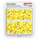 COVERPLATE N 22 PIKACHU NEW 3DS